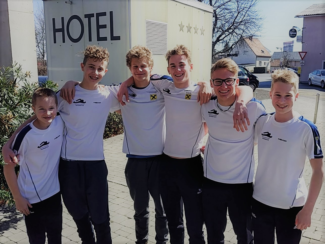 Schwimmverein Vöcklabruck Presse